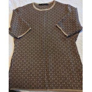 Vintage Halston Cashmere Sweater